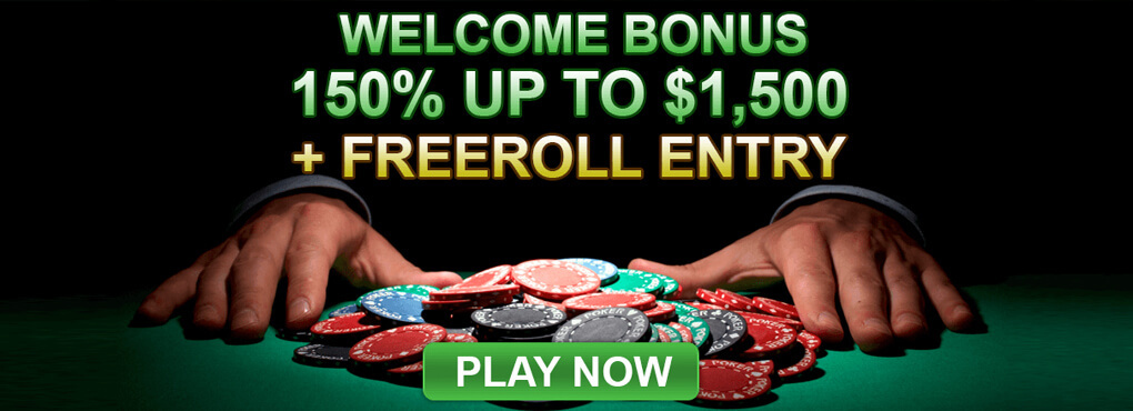 Play Poker Online Now